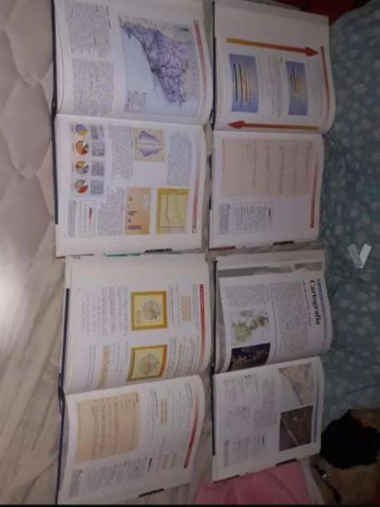Imagen activa multimedia enciclopedias de  consulta