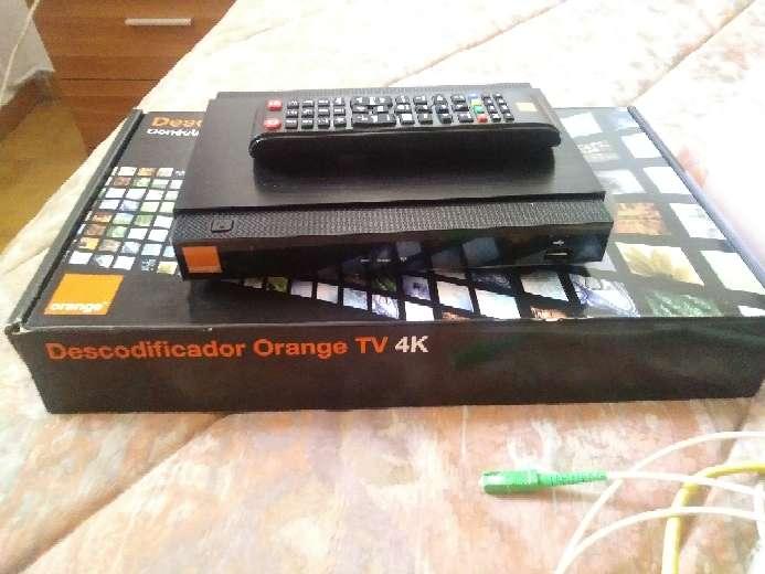 Imagen Orange aparatos