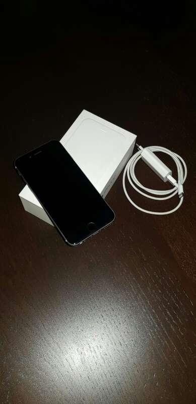 Imagen producto IPhone 6 16GB LIBRE 2