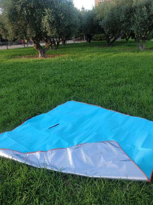 Imagen producto Manta picnic 3