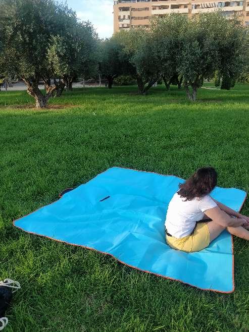 Imagen Manta picnic