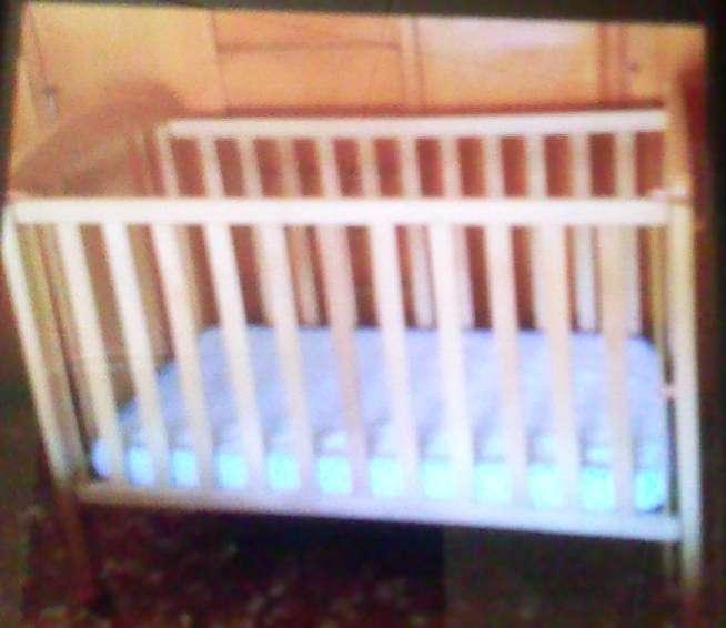 Imagen Cuna para bebé