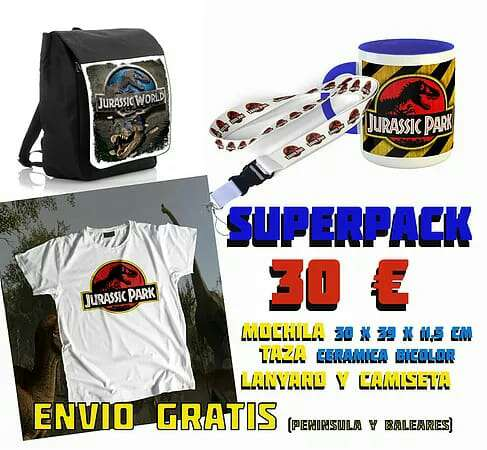 Imagen producto Oferta pack 1