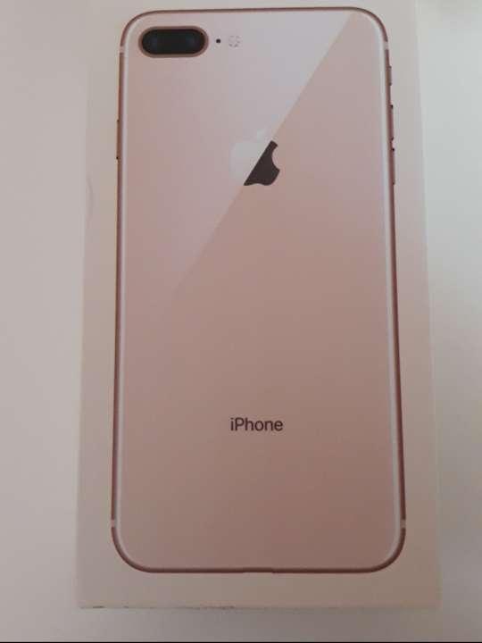 Imagen Iphone 8 plus clon