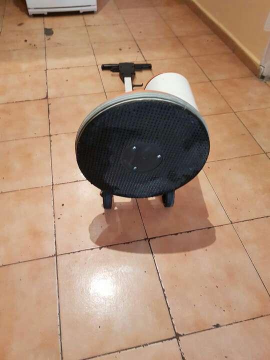 Imagen producto Màquina pulidora de suelos 3
