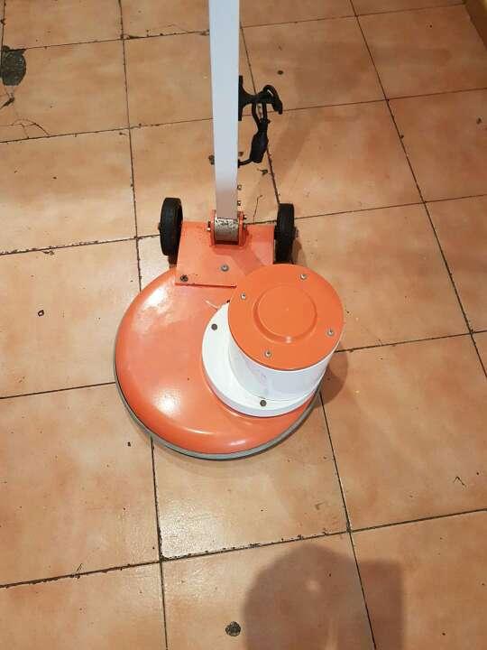 Imagen producto Màquina pulidora de suelos 4