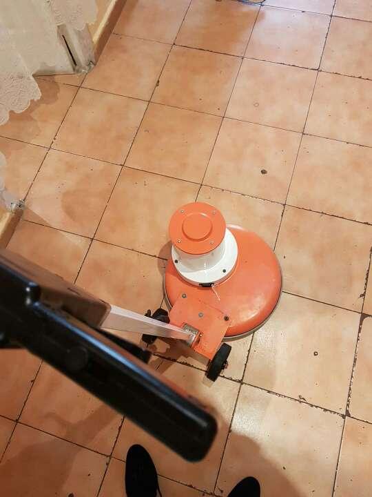 Imagen producto Màquina pulidora de suelos 6