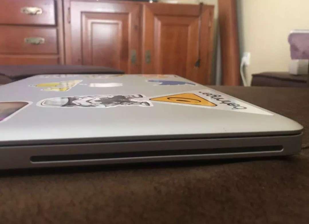 Imagen producto Vendo MacBook Pro 13 4