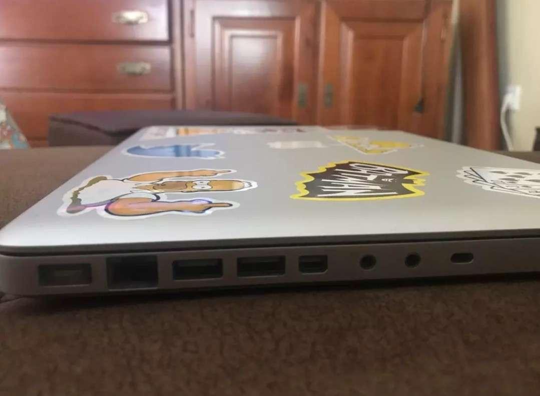 Imagen producto Vendo MacBook Pro 13 5