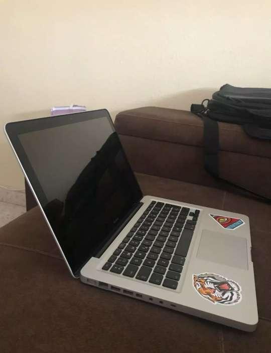 Imagen producto Vendo MacBook Pro 13 7