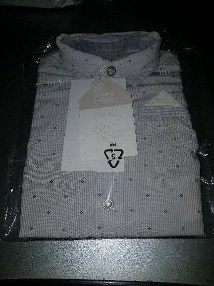 Imagen producto Camisa chicco 1