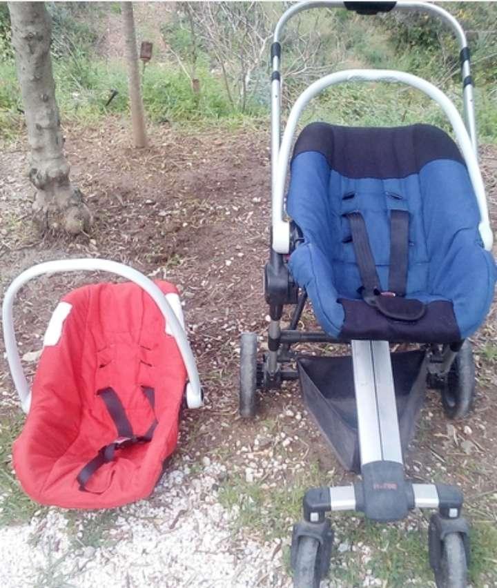 Imagen sillitas de bebe