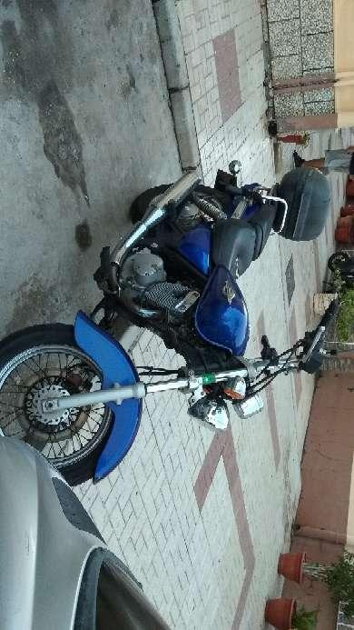 Imagen producto Suzuki Marauder 3