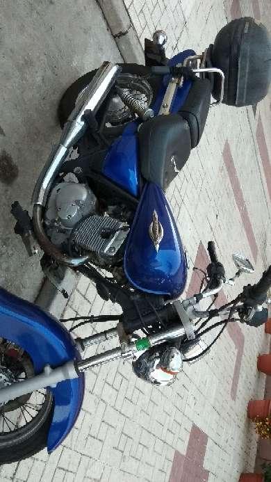 Imagen producto Suzuki Marauder 2