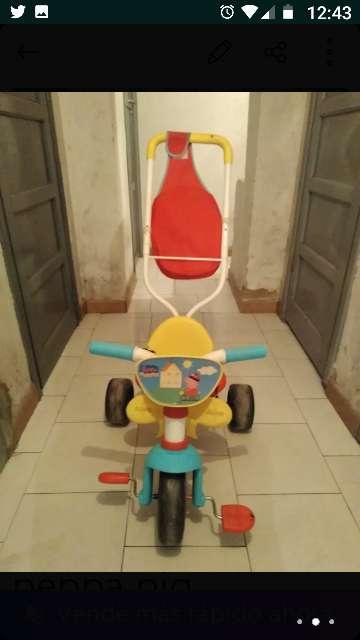 Imagen triciclo evolutivo