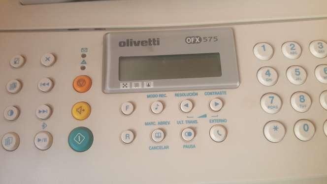 Imagen producto Telefono y fax 1