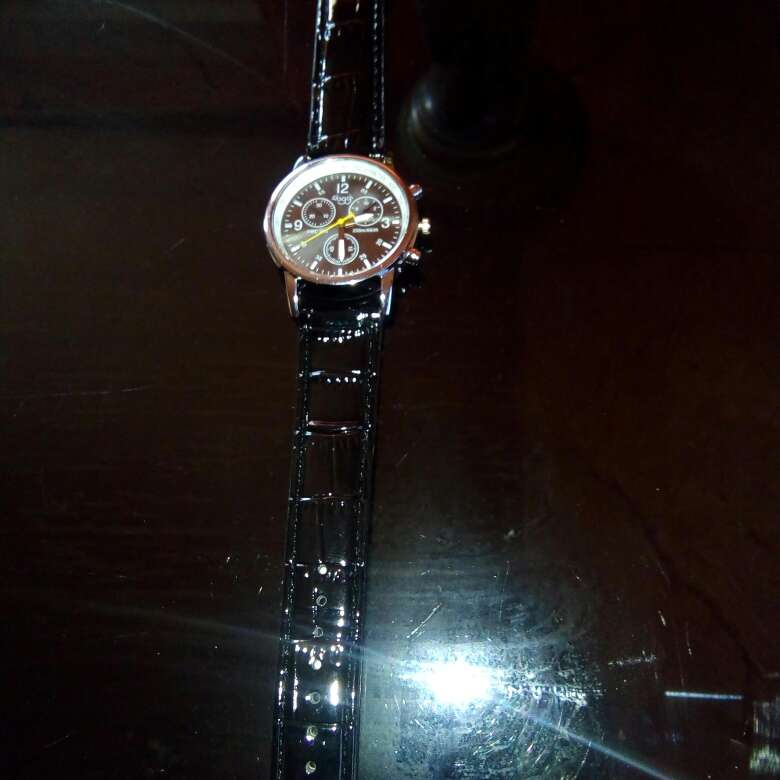Imagen Reloj nuevo hombre