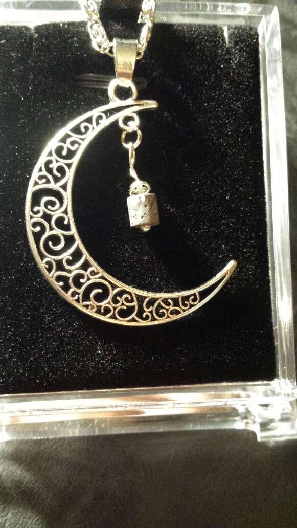 Imagen producto Meteorito y luna  2