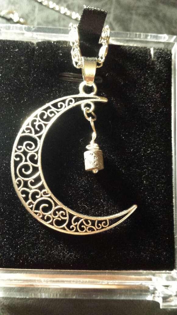 Imagen producto Meteorito y luna  3