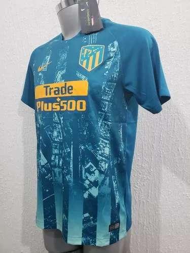 Imagen producto Camisetas Atlético de Madrid 2019 3 equipacion  2