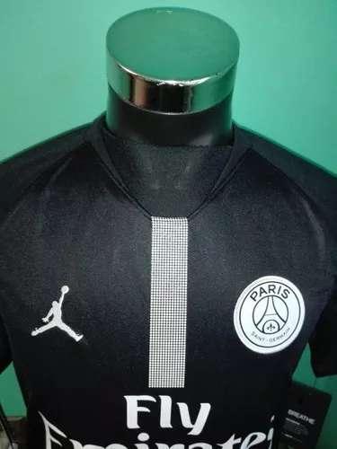 Imagen producto Camisetas París Saint Germáin Jordán  4