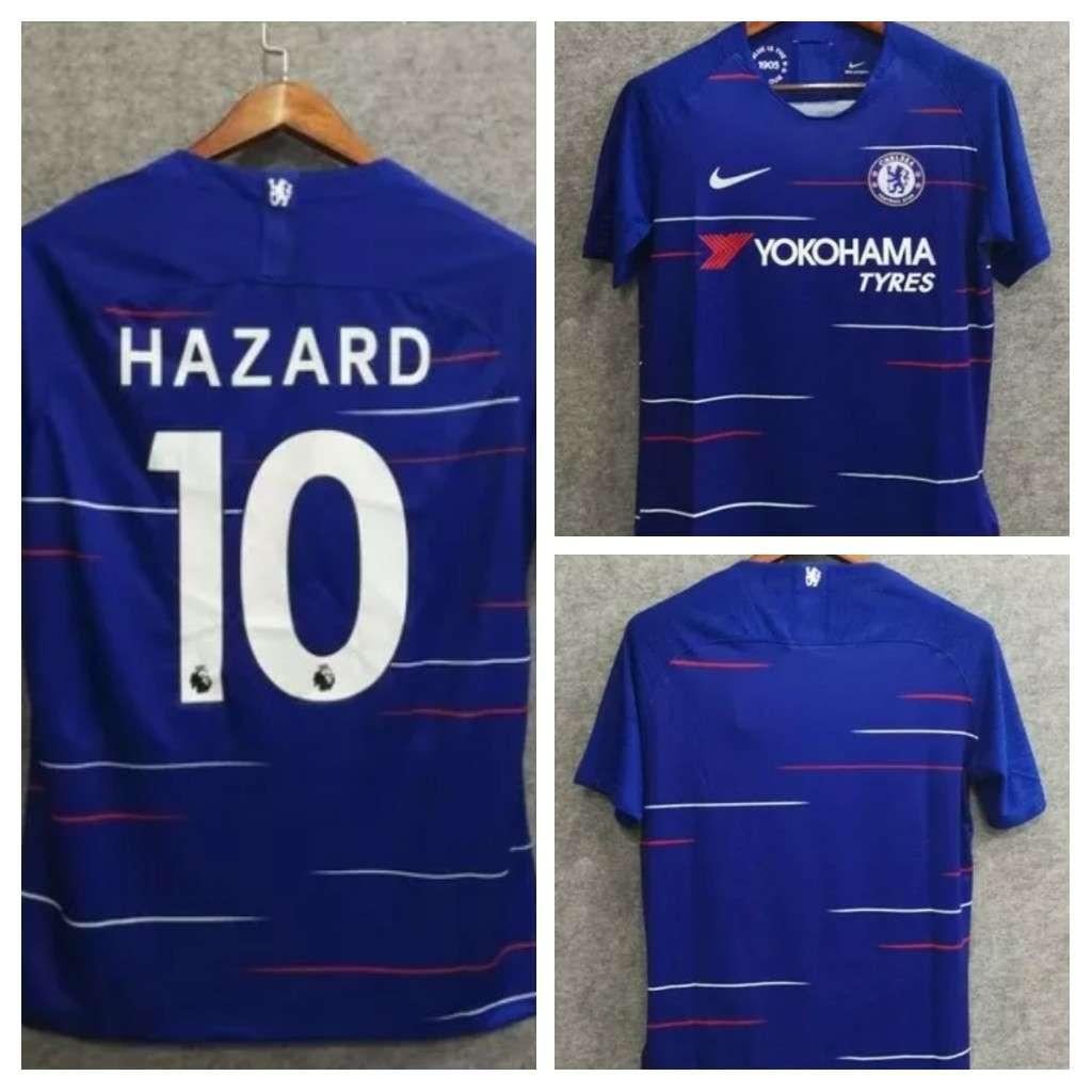 Imagen producto Camisetas Chelsea 2019  4