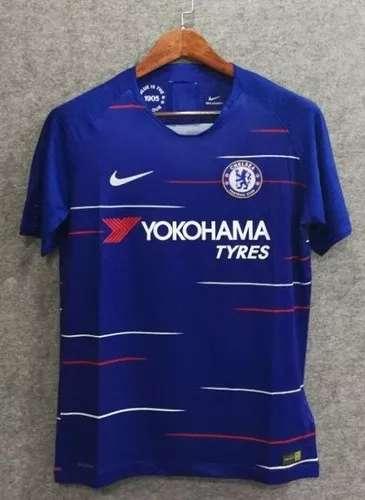 Imagen Camisetas Chelsea 2019