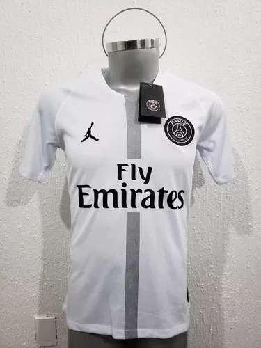 Imagen Camisetas 2019 Jordán P. S. G.