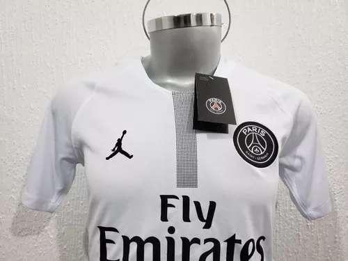 Imagen producto Camisetas 2019 Jordán P. S. G.  2