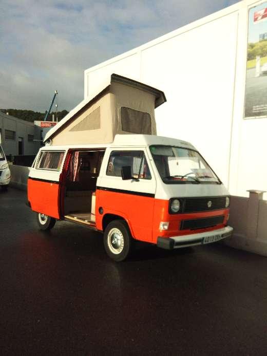 Imagen producto Volkwagen t3 6
