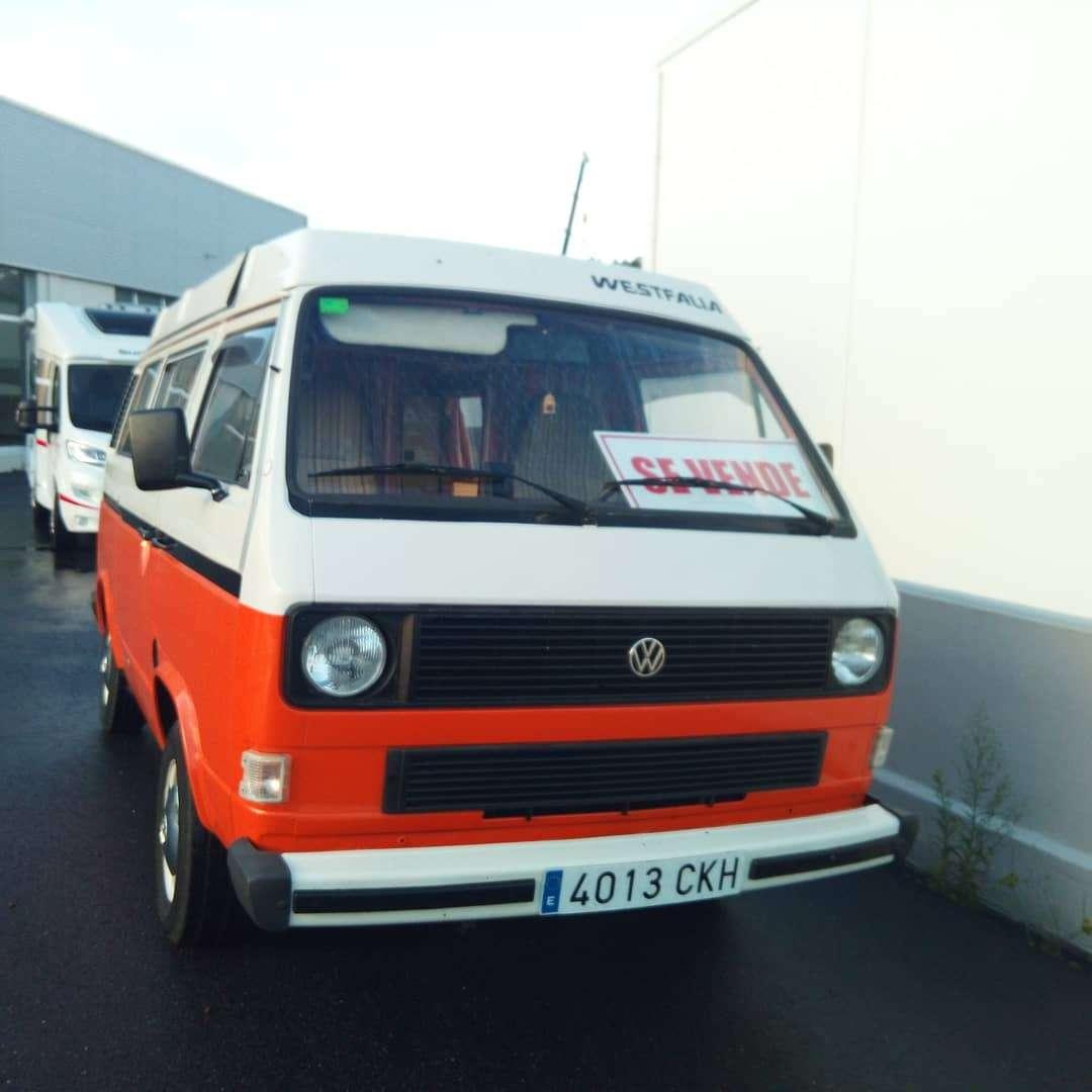 Imagen producto Volkwagen t3 3