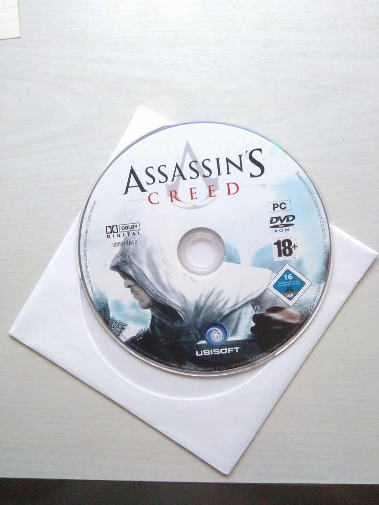 Imagen juego ordenador