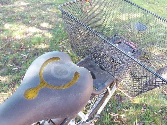 Imagen producto Bicicleta btwin 3