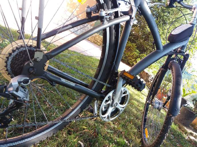 Imagen producto Bicicleta btwin 5