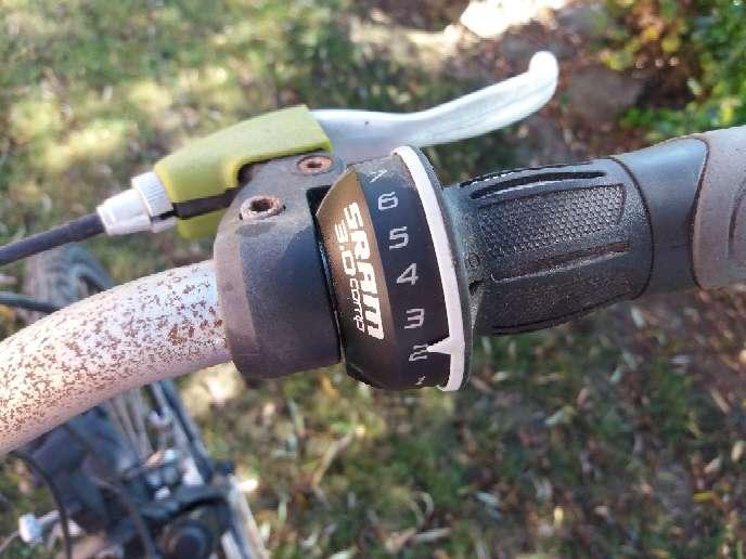 Imagen producto Bicicleta btwin 8