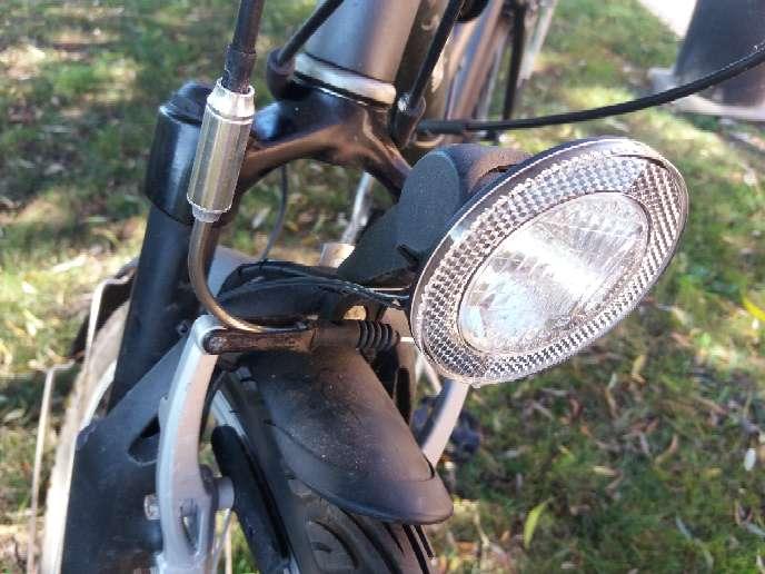 Imagen producto Bicicleta btwin 6