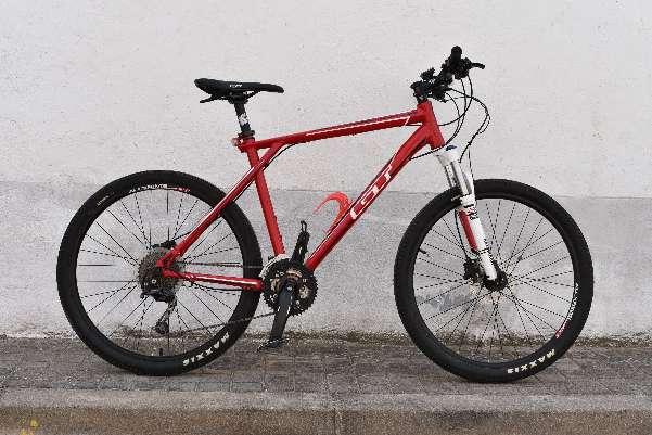 Imagen Bicicleta GT Avalanche 2.0