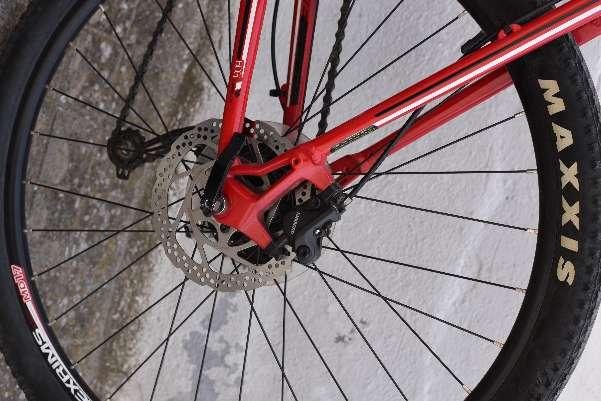 Imagen producto Bicicleta GT Avalanche 2.0 3