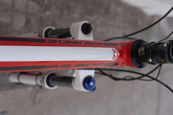 Imagen producto Bicicleta GT Avalanche 2.0 5