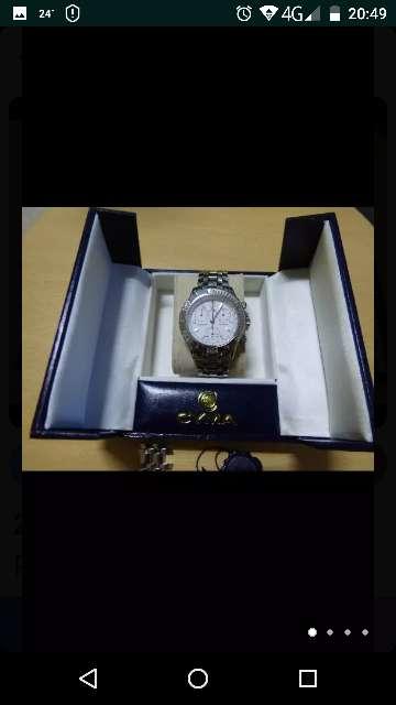 Imagen Reloj CYMA NAVISTAR CRONOGRAPH