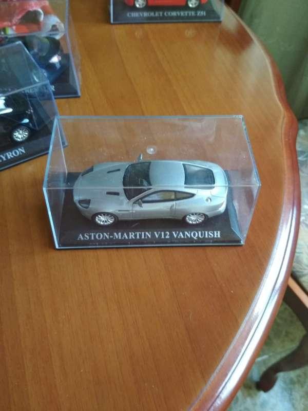 Imagen coches miniatura