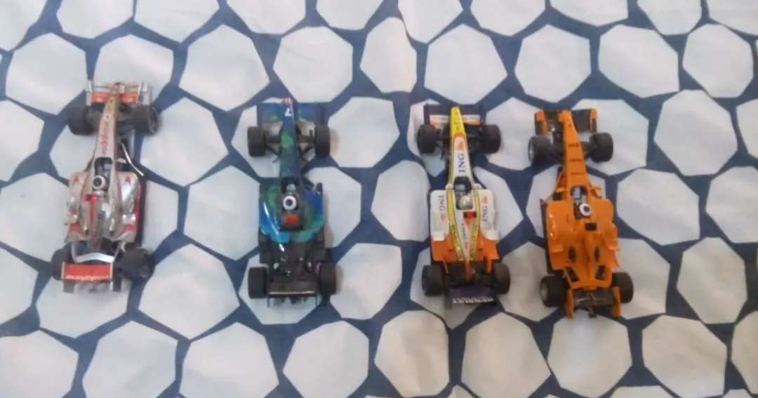 Imagen coches scalextric