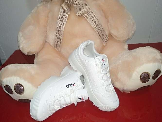 Imagen producto Ultimas tallas , Zapatillas deportivos de MUJER 3