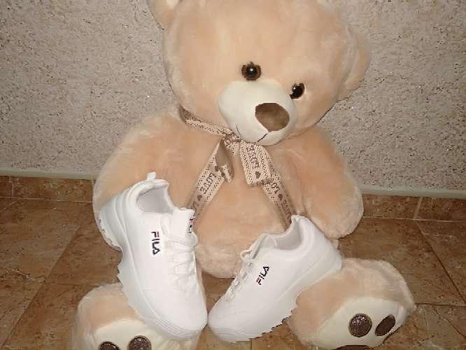 Imagen producto Ultimas tallas , Zapatillas deportivos de MUJER 2