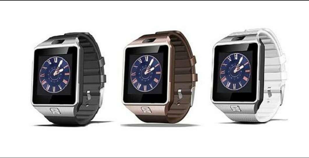 Imagen Smartwatch con ranura para micro SIM