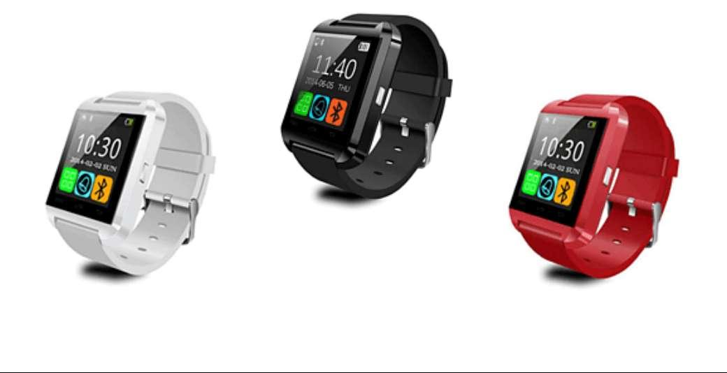 Imagen Smartwatch con Bluetooth a Estrenar
