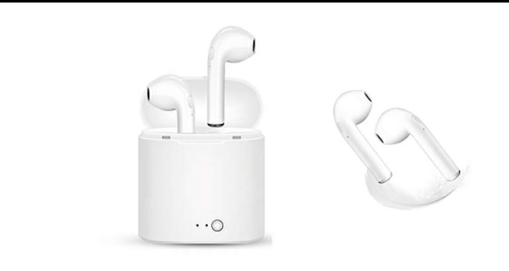 Imagen Auriculares inalámbricos Bluetooth Wireless