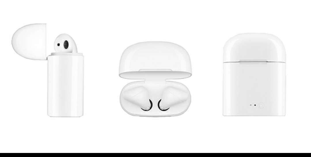 Imagen producto Auriculares inalámbricos Bluetooth Wireless 3
