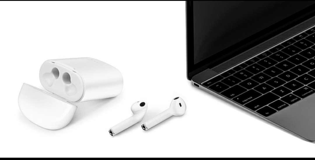 Imagen producto Auriculares inalámbricos Bluetooth Wireless 4