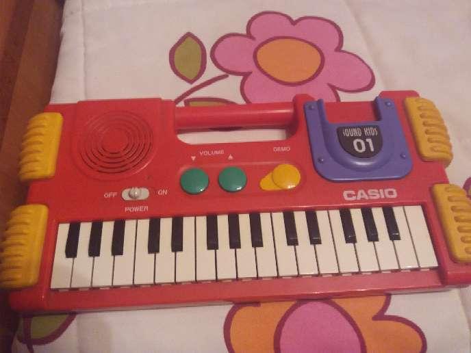 Imagen Organo musical